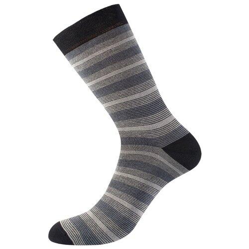 Носки Omsa Style 504, размер 42-44, nero носки active 102 omsa 42 44 размер nero