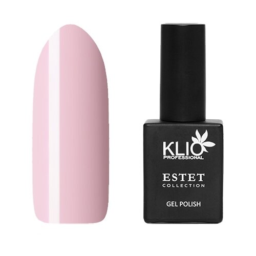 Гель-лак KLIO Professional Estet Collection, 10 мл, оттенок №178