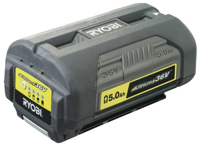 Аккумуляторный блок RYOBI BPL3650D 36 В 5 А·ч