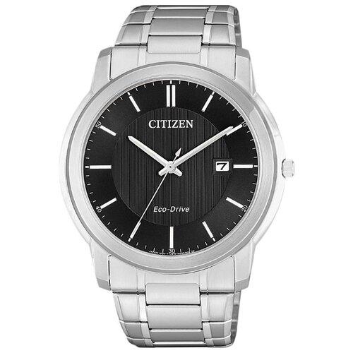 цена Наручные часы CITIZEN AW1211-80E онлайн в 2017 году