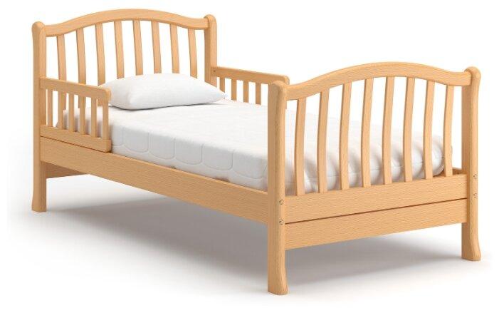 Кровать детская Nuovita Destino
