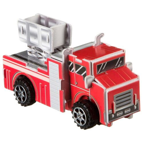 Купить Сборная модель BONDIBON Пожарная машина ВВ2219, Сборные модели