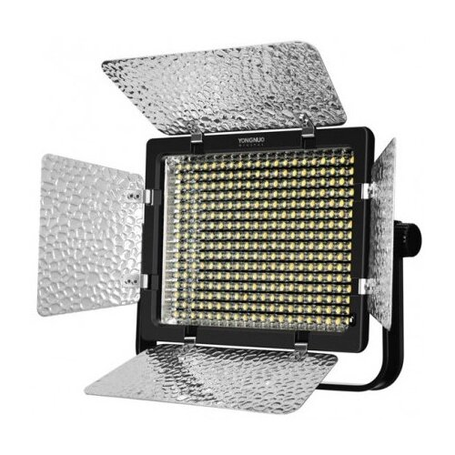 Фото - Накамерный свет светодиодный Yongnuo YN-320 LED 3200-5500K накамерный свет светодиодный yongnuo yn 216 3200 5500