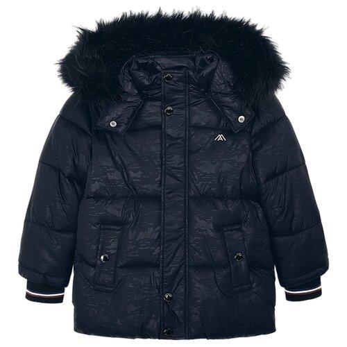 Купить Куртка Mayoral размер 92, 070 уголь, Куртки и пуховики