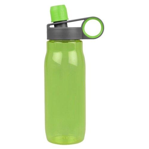Бутылка для воды Oasis Stayer 0.65 пластик зеленое яблоко