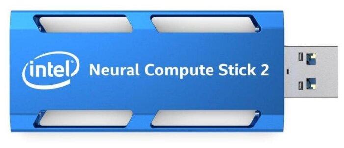 Микрокомпьютер Intel Neural Compute Stick 2 (NCSM2485.DK) Intel Movidius Myriad X VPU/без ОЗУ/ОС не установлена — купить по выгодной цене на Яндекс.Маркете