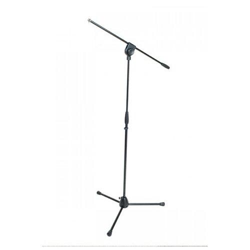 Фото - PROEL PRO100BK Стойка микрофонная proel rsm100bk стойка микрофонная