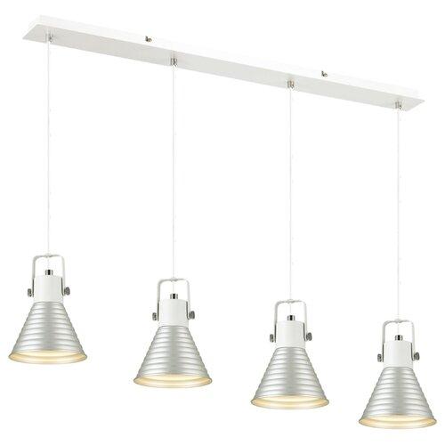 Светильник подвесной OLLIE 3788/4 подвесной светильник lumion ollie 3788 1