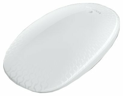Мышь Logitech Touch Mouse T620 White USB
