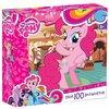 Пазл Origami My Little Pony Пинки Пай (02099), 100 дет.