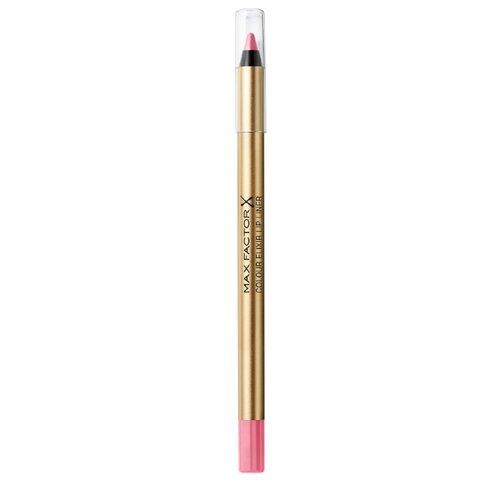 Max Factor Карандаш для губ Colour Elixir 2 Pink Petal карандаш для губ max factor colour elixir 1 2 гр тон 04 pink princess