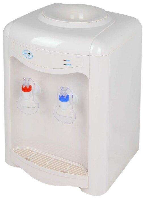 Кулер для воды Aqua Well BH-YLR-QD, White