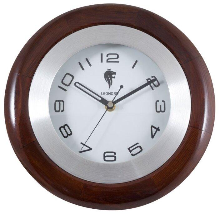 Часы настенные кварцевые Leonord LC-64