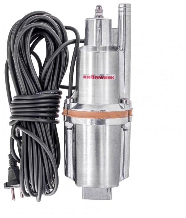 Колодезный насос Kronwerk KVP300 (15 м) (300 Вт)
