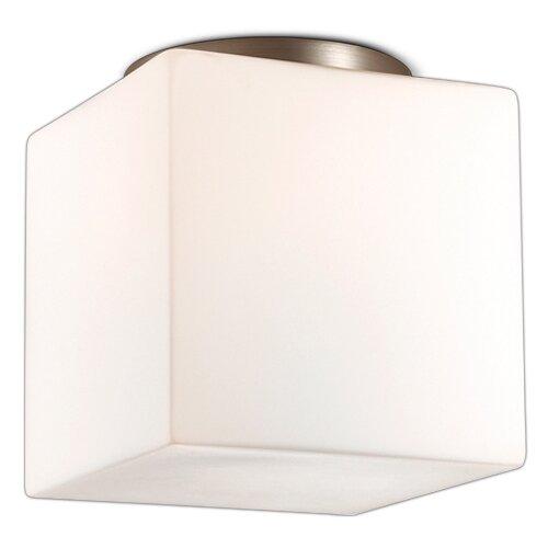 Настенный светильник Odeon light Cross 2407/1C, 60 Вт настенный светильник odeon light yun 2177 1c