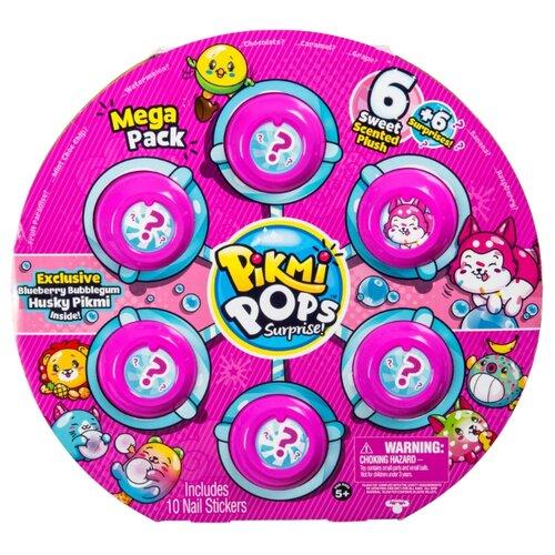 Купить Игровой набор Moose Pikmi Pops - Черничная жевательная резинка 75278, Игровые наборы и фигурки