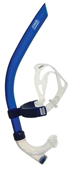 Трубка для плавания Zoggs Center Line Snorkel