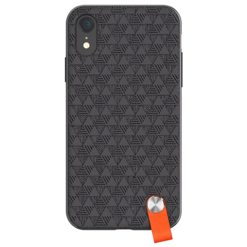 Купить Чехол Moshi Altra для Apple iPhone Xr черный