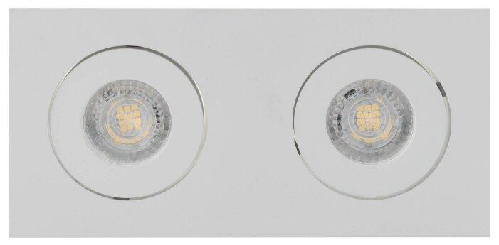 Встраиваемый светильник DENKIRS DK2020-WH
