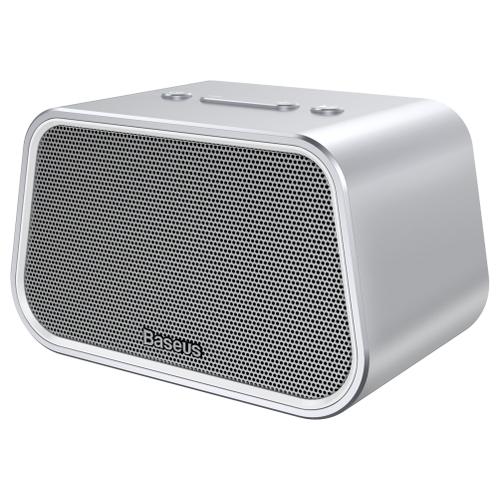 Портативная акустика Baseus Encok E02 silver