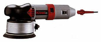 Эксцентриковая шлифмашина Kress 900 MPS