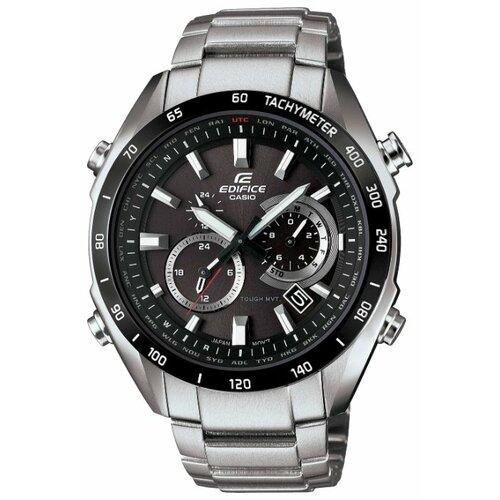 Наручные часы CASIO EQW-T620DB-1A casio eqw t650d 1a