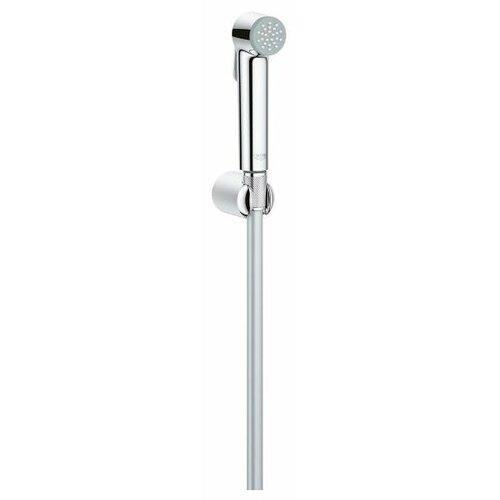 Гигиенический душ Grohe Tempesta-F Trigger Spray 30 27513001 хром гигиенический душ grohe tempesta f trigger spray 30 подвод воды 26358000