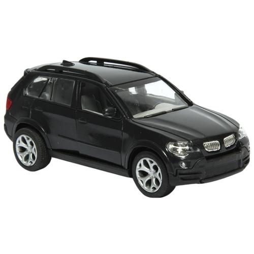 Купить Легковой автомобиль Handers BMW X5 (HAC1602-019) 1:32 17 см черный, Машинки и техника