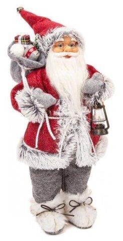 Фигурка Winter Glade Дед Мороз 46 см (M2118)