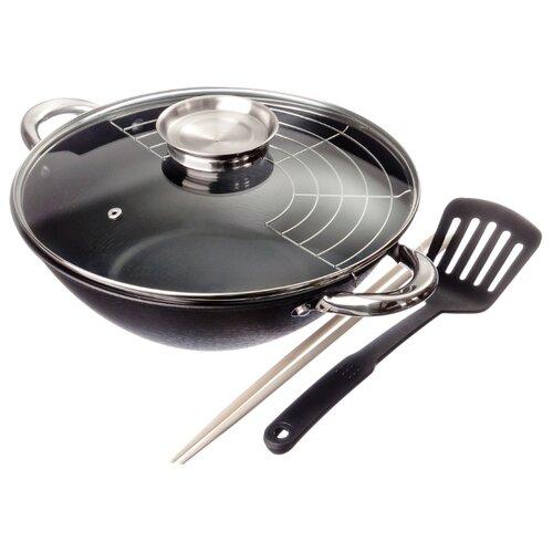 Казан Satoshi Kitchenware 808031, черный