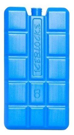 Green Glade Аккумулятор холода 400СС CH голубой