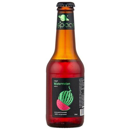 Газированный напиток Space Watermelon, 0.25 л