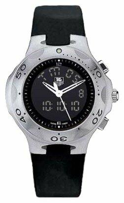 Наручные часы TAG Heuer CL111A.FT6000