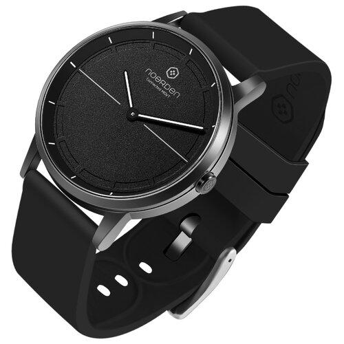 Часы Noerden Mate2 черныйУмные часы и браслеты<br>