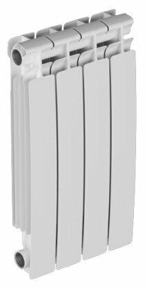 Радиатор алюминиевый Bilux AL M500