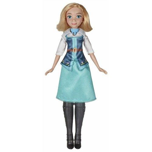 Купить Модная кукла Hasbro Disney Елена - принцесса Авалора Наоми, 28 см, C1810, Куклы и пупсы