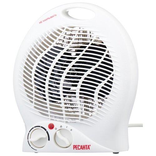 Тепловентилятор РЕСАНТА ТВC-2 белый