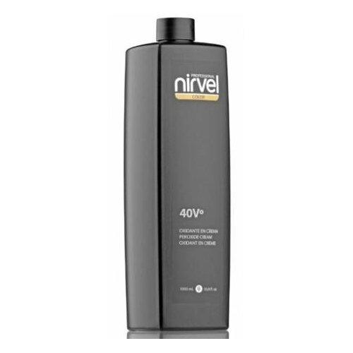Купить Nirvel Окислитель кремовый, 12%, 1000 мл