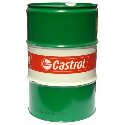 Моторное масло Castrol Edge 0W-40 A3/B4 208 л