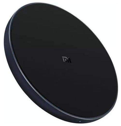 Беспроводная сетевая зарядка Xiaomi Mi Wireless Charging Pad (WPC03ZM)