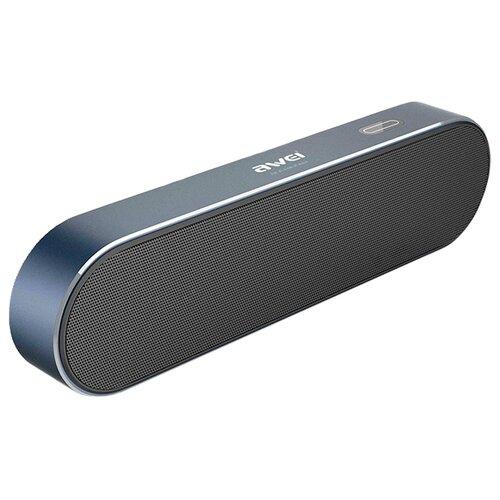 Портативная акустика Awei Y220 black портативная акустика awei y220 black