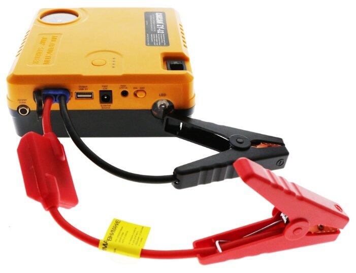Пуско-зарядное устройство CARCAM ZY-12