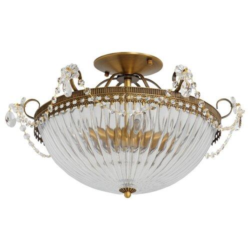 Люстра MW-Light Селена 482010204, E14, 160 Вт
