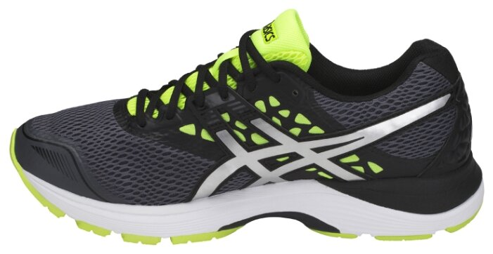 Тренировочная обувь для бега и спортивной ходьбы Беговые кроссовки Asics Gel-Pulse 9 T7D3N-9793 SR