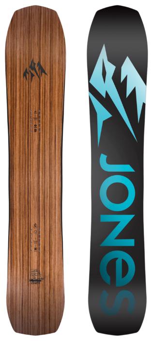 Сноуборд Jones Snowboards Flagship (19-20)