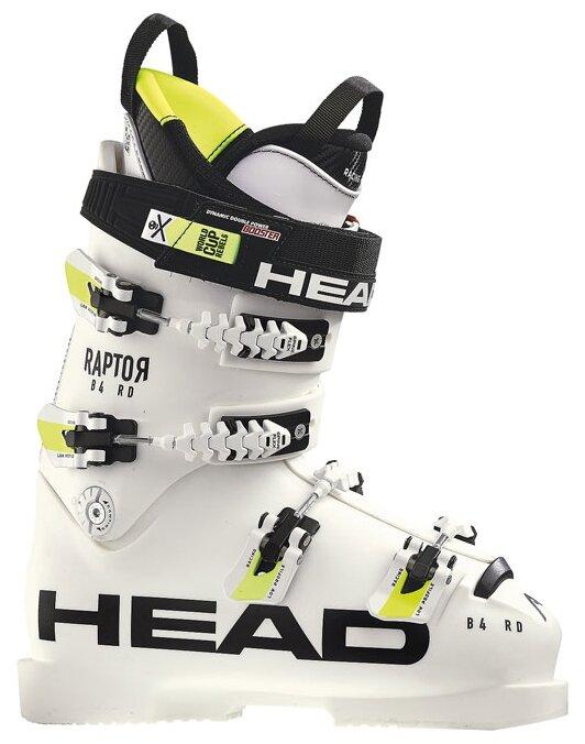 Ботинки для горных лыж HEAD Raptor B4 RD