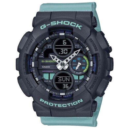 Наручные часы CASIO GMA-S140-2A наручные часы casio gma s140nc 5a1