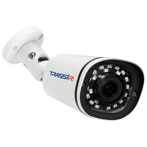 Сетевая камера TRASSIR TR-D2121WDIR3 (1.9 мм) белый
