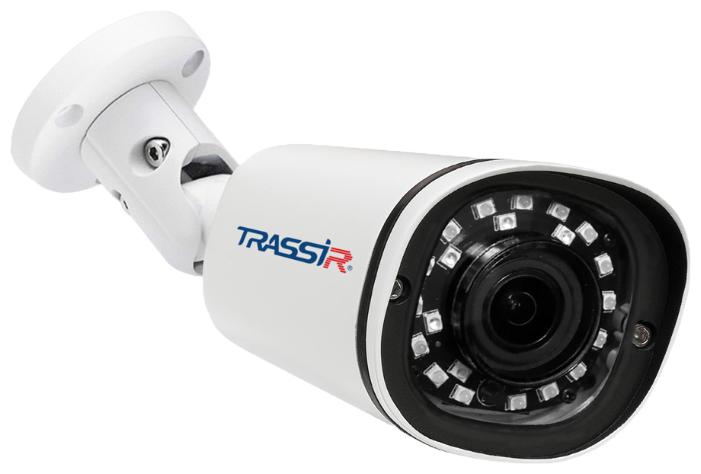 Сетевая камера TRASSIR TR D2121WDIR3 (1.9 мм)
