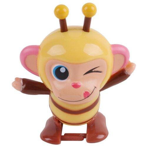 Купить Wonder Park Волшебный парк Джун - Заводная обезьянка Пчелка 36257, Игровые наборы и фигурки